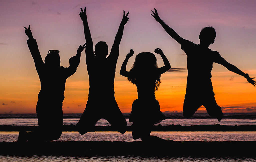 Φίλοι: Η οικογένεια που επιλέγουμε