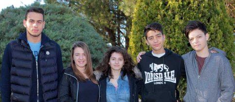 Πανελλήνιος Μαθητικός Διαγωνισμός «Κύπρος - Ελλάδα - Ομογένεια: εκπαιδευτικές γέφυρες»
