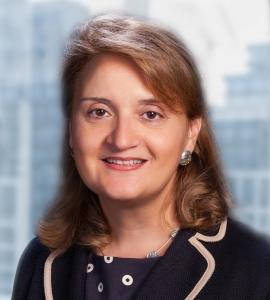 Δρ. Μαρία Τσιτιρίδου