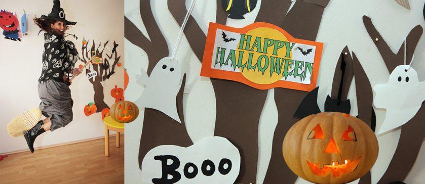 Halloween @ Mandoulides Schools