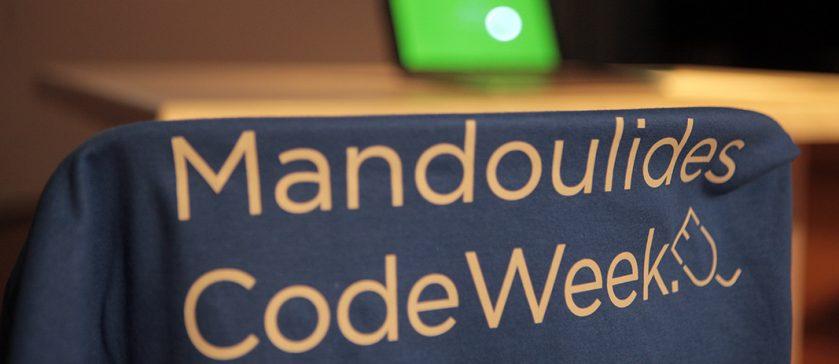 Mandoulides_Code_Week_2018