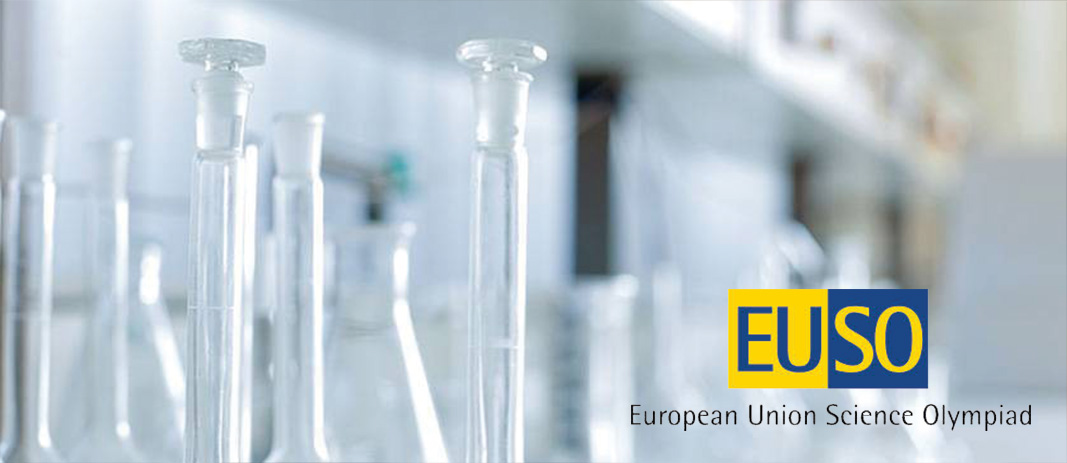 European Union Science Olympiad (EUSO)
