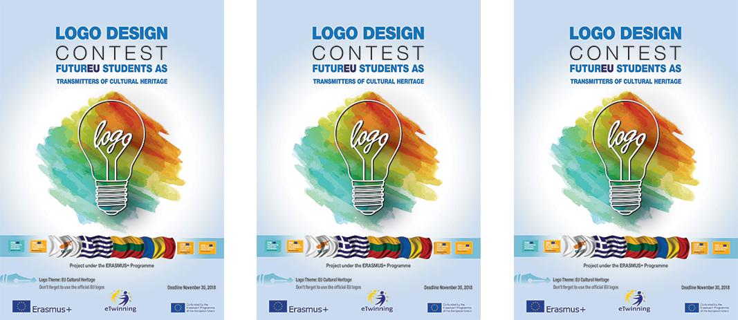 Erasmus_Logo_Design_Poster