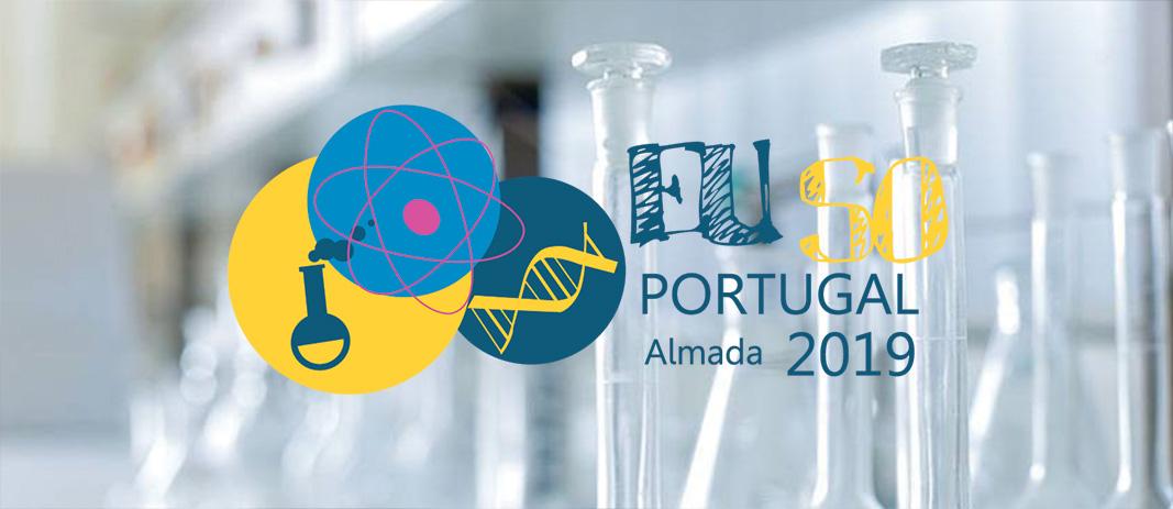 EUSO_2019_At_Portugal