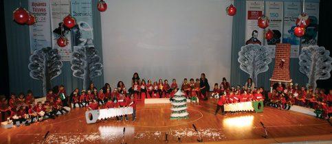 Paidikos_Stathmos_Christmas_Giorti