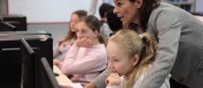 Girls Coding II – Digital Coding: Workshops for digital coding skills 2019