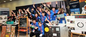 «First Lego League»