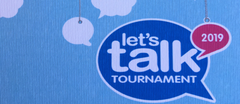 LET'S TALK TOURNAMENT