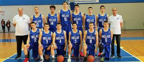 H Oμάδα Μπάσκετ των Εκπαιδευτηρίων ολοκλήρωσε τις υποχρεώσεις της στο Παγκόσμιο Σχολικό Πρωτάθλημα, κατακτώντας την πέμπτη θέση
