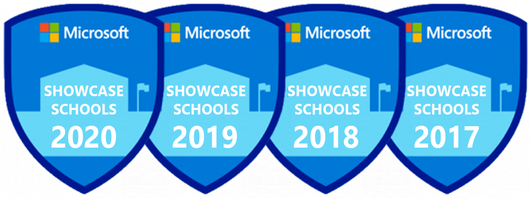 Microsoft Showcase School