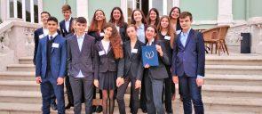 Yale Governance Model Europe