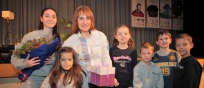 Έλενα Αρτζανίδου - Το κουτί της Ιζόλδης