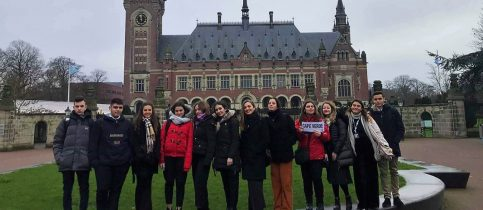 52nd The Hague Model United Nations (THIMUN)