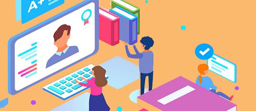Διεύρυνση σύγχρονης εξ αποστάσεως εκπαίδευσης