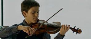 Θάνος Κυπάρος - Μουσικό Διαγωνισμό