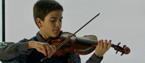 Μουσικός Διαγωνισμός - International Music Competition