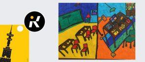 Διάκριση μαθήτριας σε διαγωνισμό ζωγραφικής της ΚΕΔΗΘ