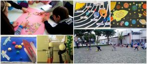e - congress mission x - Physical Education