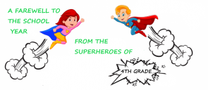 The students of 4th Grade narrate the moments that left an indelible mark in their memory during all this time through an e-comic that they created