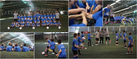 Soccer Camp 2020