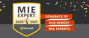 Microsoft Innovative Educator Experts