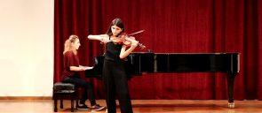 Χρυσό βραβείο μαθήτριας σε Διεθνή Μουσικό Διαγωνισμό στον Διεθνή Μουσικό Διαγωνισμό «Music@e-Contest»
