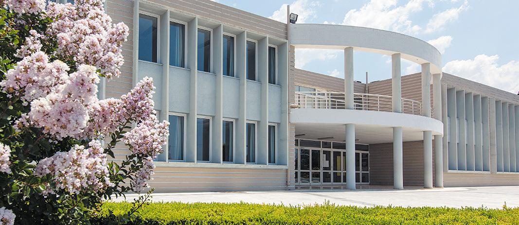 Εκπαιδευτήρια Ε. Μαντουλίδη, Γυμνάσιο