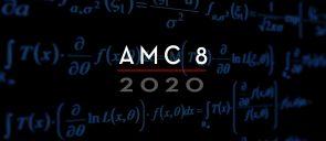 Διακρίσεις στον Διαγωνισμό AMC 8 της Αμερικανικής Μαθηματικής Εταιρείας (ΜΑΑ)