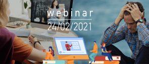 Webinar - Σχολές Γονέων: Τηλεκπαίδευση, μια νέα πραγματικότητα για μαθητές, γονείς και εκπαιδευτικούς - Parental School