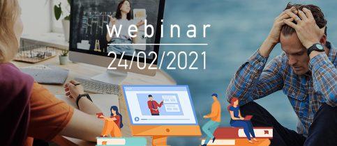 Webinar - Σχολές Γονέων: Τηλεκπαίδευση, μια νέα πραγματικότητα για μαθητές, γονείς και εκπαιδευτικούς