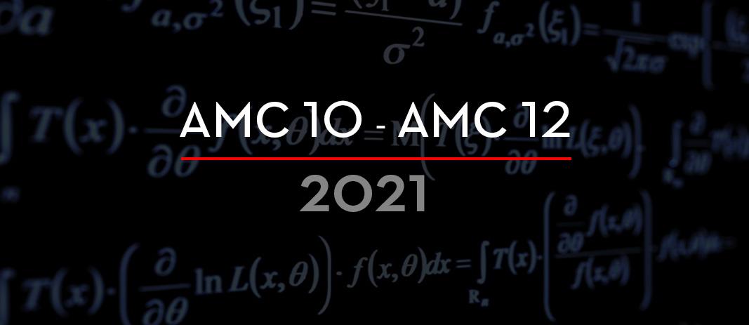 Την Τετάρτη, 10 Φεβρουαρίου 2021 24 μαθητές της Γ΄ Γυμνασίου και Α΄ Λυκείου των Εκπαιδευτηρίων Ε. Μαντουλίδη συμμετείχαν στον Διεθνή Διαγωνισμό AMC 10B της Αμερικάνικης Μαθηματικής Εταιρείας (MAA) και 6 μαθητές της Β΄ και Γ΄ Λυκείου στον Διεθνή Διαγωνισμό AMC 12B.