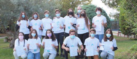«Hack the Map: Η Χάρτα του Ρήγα Βελεστινλή»- Πανελλήνιος Μαθητικός Διαγωνισμός του Ιδρύματος Ωνάση